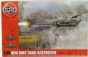Airfix A1360 M10 GMC Tank Destroyer